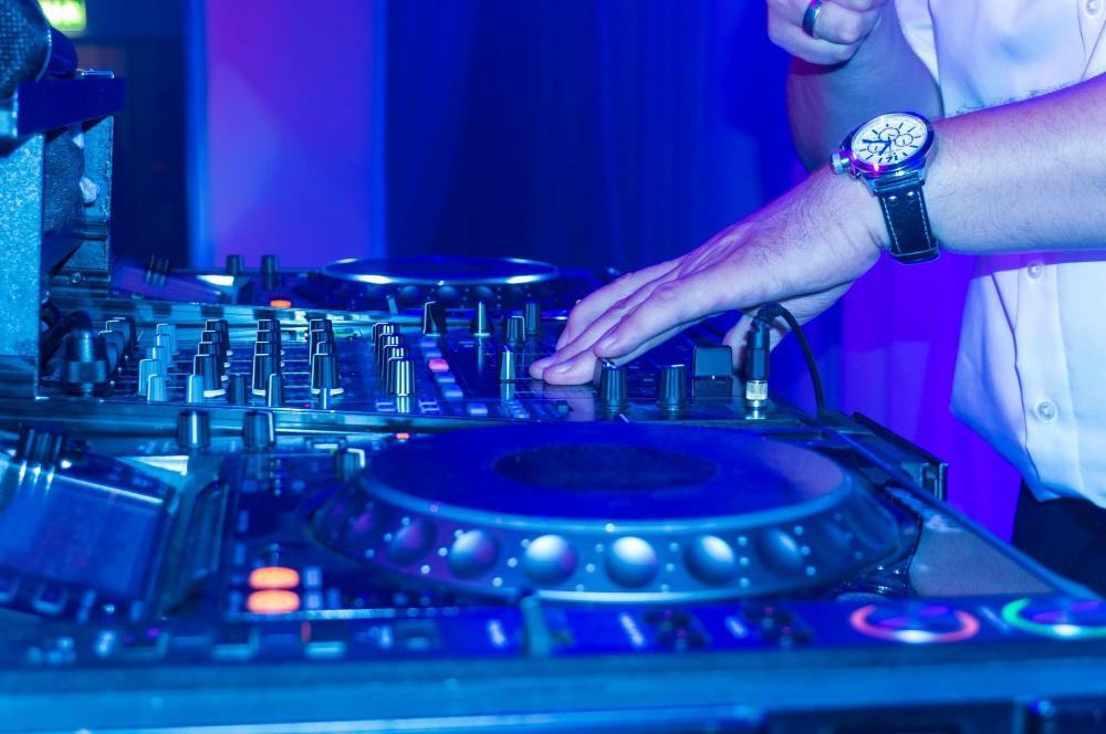 Hochzeits DJ Schweiz