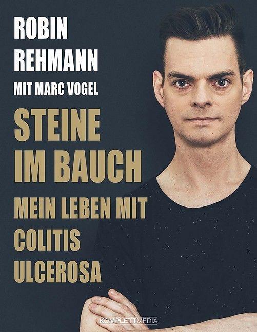 Steine im Bauch - Robin Rehmann, Marc Vogel - Buch kaufen